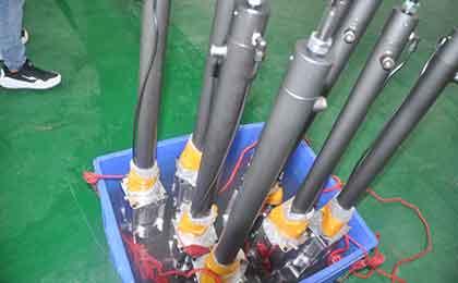 介绍升降路桩机芯滤油器的具体作用