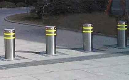 升降路桩日常维护故障维修方法