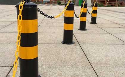 交通隔离柱